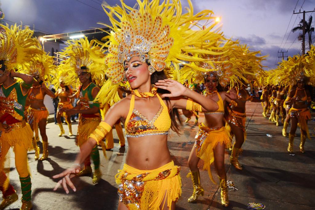 Barranquilla Carnival (2)