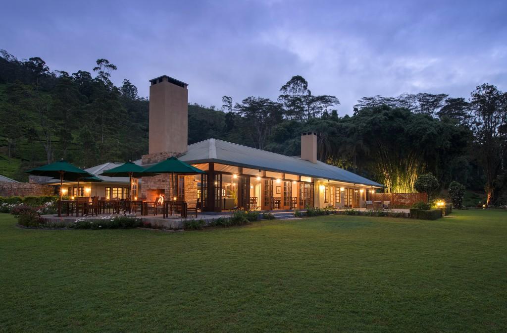 Tea Trails Sri Lanka 2014