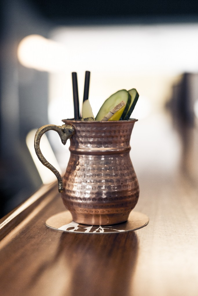 Baltho Bar Moscow Mule Cocktail_print