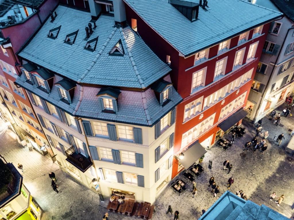Hotel_von oben
