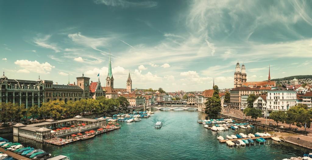 Image: Zurich Tourist Board